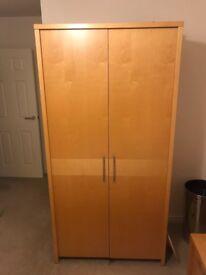 Beech Bedroom Furniture Set