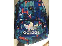 Adidas boys bag