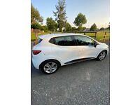 Renault, CLIO, Hatchback, 2015, Manual, 1149 (cc), 5 doors