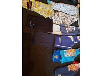 Boys pyjamas 7-8 years
