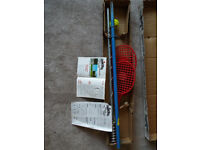 DUNLOP SWINGBALL FOR CHILD/ADULT-USED CONDITION