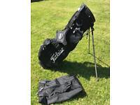 Titleist Ultra Lightweight Golf Stand Carry Bag