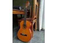 BM Ronda Classical Guitar