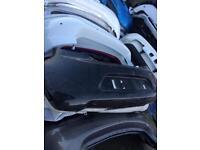 Ford Ka rear bumper 2008-2009-2010-2011-2012-2013-2014-£25