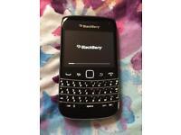 Blackberry 9790 vodafon