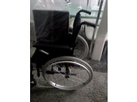 Invacare wheelchair (never used)