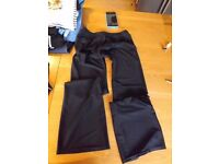 Jazz/ Dance Trousers - Great Condition - Bargain - Tappers and Pointers Size 3