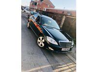 Mercedes-Benz, S CLASS, Saloon, 2006, Semi-Auto, 2987 (cc), 4 doors