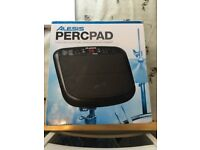Percpad