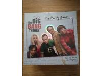 Big Bang Theory Game