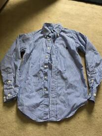 Boys clothes age 7-10 inc Ralph Lauren and Hollister
