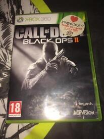 Black ops 2 Xbox 360
