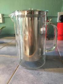 T2 Large Sophisticated Tea pot