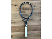 Babolat Pure Drive Plus Tennis Racket. Grip 4. Immaculate Condirion