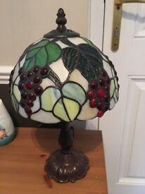 Tiffany small lamp