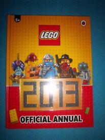 Lego Annual 2013 IP1