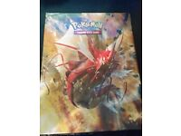 Pokemon Trading Cards Breakpoint Collection 95% Complete