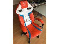 "Gaming Chair ""Diablo X-Gamer"""