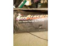Bass blster bass reflex 300 watts
