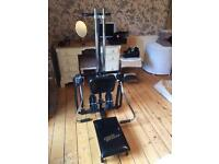 Kettler Sport Combination Rowing Machine