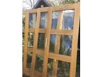 Wickes internal wooden doors
