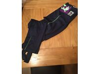 Brand NEW Ronhill running trousers