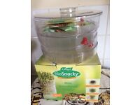 Mini Greenhouse for Seed & Sprout cultivation