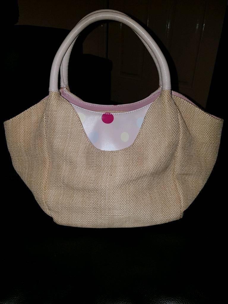 Genuine Radley summer bag