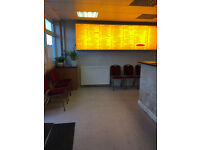 Takeaway Shop for Sale in Stockport