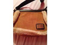 Genuine Ugg Handbag