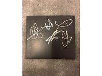 Signed Bring Me The Horizon That's The Spirit Album