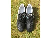 Umbro football boots. Size 6.5, brand new, never used