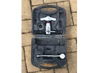 """CPS Refrigeration & Air Con Eccentric Flaring Tool Kit 1/4"""" to 3/4"""""""