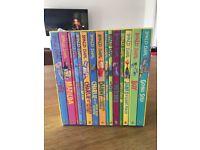 Collection of Roald Dahl Books R.R.P £98.85