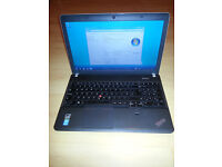 "Lenovo ThinkPad E540 15.6"" Laptop Notebook Intel i3 4GB 500GB HDD Windows 7 Pro-Excellent condition!"