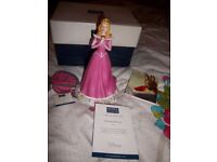 Royal Doulton. Disney Showcase Collection. Sleeping Beauty