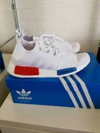 Adidas NMD trainers size 9