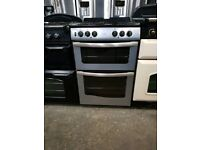 NewWorld 60cm Gas and electric COOKER IN GOOD WORKING ORDER and condition