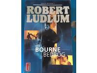 Dutch Books (literature)