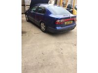 SEAT TOLEDO FOR BREAKING - coilovers, turbo, bora sports, injectors