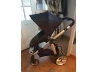 Icandy full travel system, excellent condition
