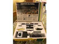 Minitrix N Guage Train Set With Boxed Extras