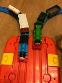 Thomas bucket set