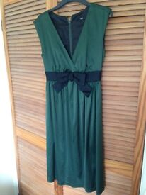 Next evening dress size 10