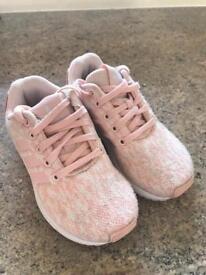 Infant Adidas flux size 10