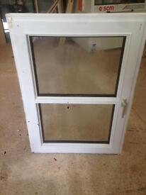 White upv windows