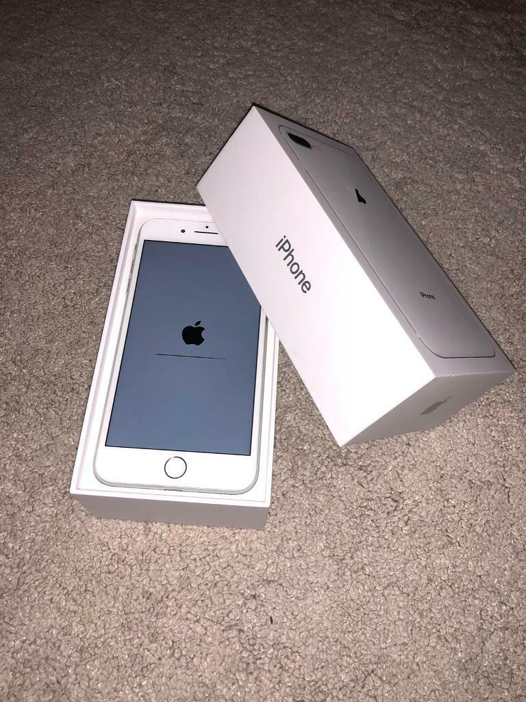 Unlocked Iphone  Plus For Sale