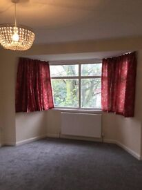 Cosy Double bedroom for rent all bills included **bedsit ***