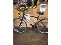 Hybrid unisex bike