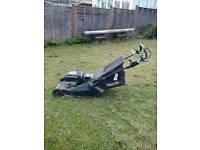 Hayter Harrier 48 rotary lawn mower